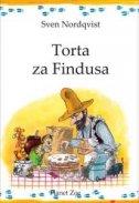 TORTA ZA FINDUSA - sven nordqvist