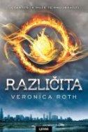 RAZLIČITA 2. izdanje - veronica roth