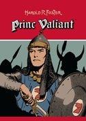 PRINC VALIANT - knjiga deveta - harold r. foster