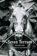 SEVEN TERRORS - selvedin avdić