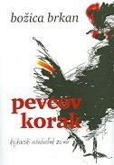 PEVCOV KORAK - Kajkavski osebušek za EU - božica brkan