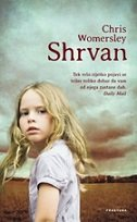 SHRVAN - chris womersley