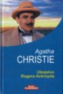 UBOJSTVO ROGERA ACKROYDA M.U. - agatha christie