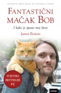 FANTASTIČNI MAČAK BOB - james bowen