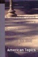 AMERICAN TOPICS - Essays in American Literature - zvonimir radeljković