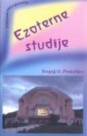 EZOTERNE STUDIJE - sergej o. prokofjev