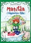 MATILDA I ZAGONETNE ŽABE - ivanka ferenčić martinčić