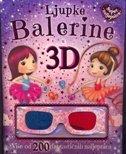 LJUPKE BALERINE U 3D - igloo books