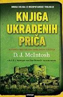 KNJIGA UKRADENIH PRIČA - d. j. mcintosh