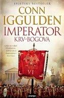 IMPERATOR - KRV BOGOVA  - conn iggulden