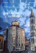 OECONOMICA JADERTINA Vol 3./No.2 - aleksandra (gl. ur.) krajnović