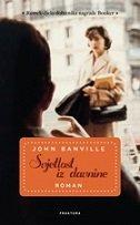 SVJETLOST IZ DAVNINE - john banville