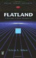 FLATLAND - A Romance of Many Dimensions - edwin a. abbott