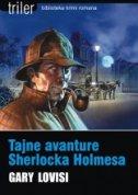 TAJNE AVANTURE SHERLOCKA HOLMESA - gary lovisi
