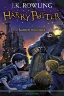 HARRY POTTER I KAMEN MUDRACA - j.k. rowling