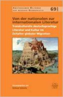 VON DER NATIONALEN ZUR INTERNATIONALEN LITERATUR - helmut schmitz
