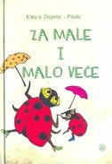 ZA MALE I MALO VEĆE - NIKO I MIŠO (hrv./eng.) - katica stipetić-paulić