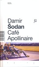 CAFE APOLLINAIRE