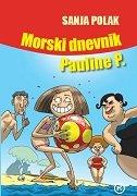 MORSKI DNEVNIK PAULINE P. - sanja polak