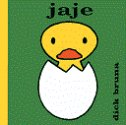 JAJE - dick bruna