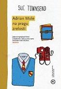 ADRIAN MOLE NA PRAGU ZRELOSTI - sue townsend