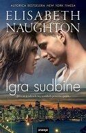 IGRA SUDBINE - elisabeth naughton