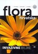 FLORA HRVATSKE - Invazivne biljke - grupa autora
