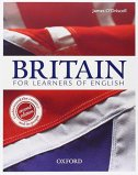 BRITAIN - FOR LEARNERS OF ENGLISH 2/E (used book) - james o driscoll