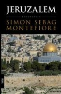 JERUZALEM - BIOGRAFIJA - simon sebag montefiore