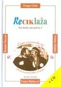 RECIKLAŽA - Daž daždi, miš prdi br. 3 + CD