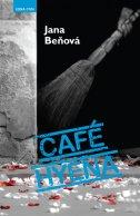 CAFE HYENA - jana benova