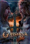GORDANA (svezak 3) - marija jurić zagorka