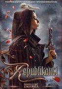 REPUBLIKANCI (svezak 3) - marija jurić zagorka