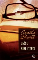LEŠ U BIBLIOTECI - agatha christie