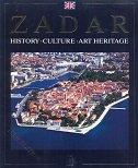 ZADAR - History - Culture - Art heritage - antun travirka