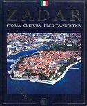 ZADAR - Storia - Cultura - Eredita artistica - antun travirka
