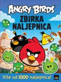 ANGRY BIRDS - ZBIRKA NALJEPNICA - vera (ur.) barić