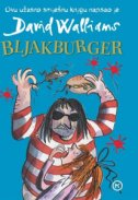 BLJAKBURGER - david walliams