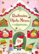 RADIONICA DJEDA MRAZA S NALJEPNICAMA - grupa autora