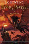 HARRY POTTER I RED FENIKSA - j.k. rowling