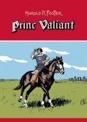 PRINC VALIANT - knjiga deseta - harold r. foster