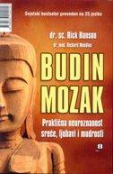 BUDIN MOZAK - Praktična neuroznanost sreće, ljubavi i mudrosti - rick hanson, richard mendius