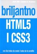 HTML5 I CSS3 BRILJANTNO - josh hill, james a. brannen