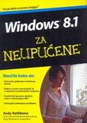 WINDOWS 8.1 ZA NEUPUĆENE - andy rathbone