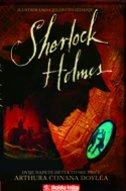SHERLOCK HOLMES - Dvije napete detektivske priźe Arthura Conana Doylea