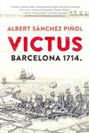 VICTUS - BARCELONA 1714. - albert sanchez pinol