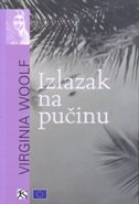IZLAZAK NA PUČINU - virginia woolf