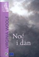 NOĆ I DAN - virginia woolf