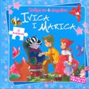 IVICA I MARICA - Knjiga sa 6 slagalica