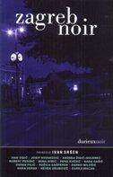 ZAGREB NOIR - grupa autora